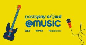 PostepayCrowdMusic