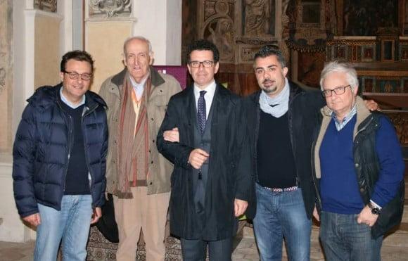 Radioamatori Italiani di Castelvetrano 2