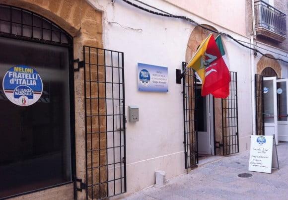 Ristabilire nel centrodestra l'ago della bussola politica a Castelvetrano 2
