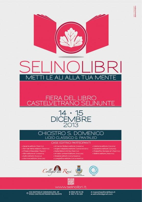Selino Libri 2013