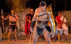Selinunte Gladiators