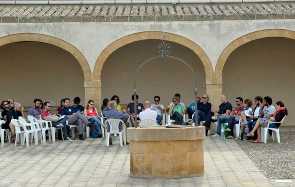 Selinunte Summer School 2014 1