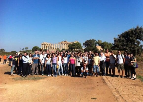 Selinunte Summer School 2014 3