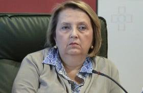 Silvana Saguto (foto AGI)