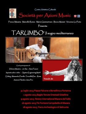 Società per Azioni Music di Castelvetrano 2