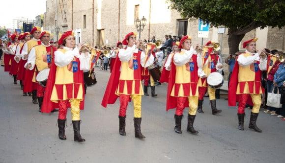 Tamburi Aragonesi