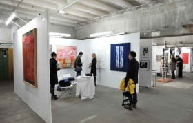 Temporary Gallery Berlin