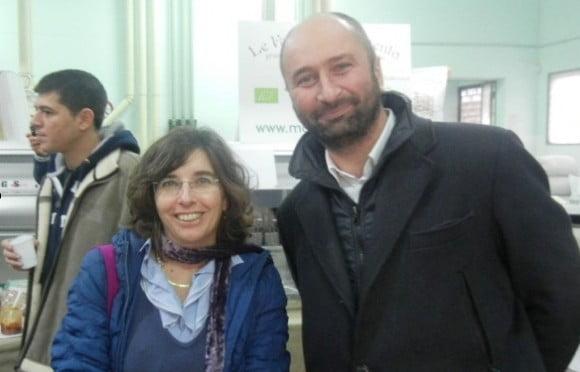 Tiziana Lipari