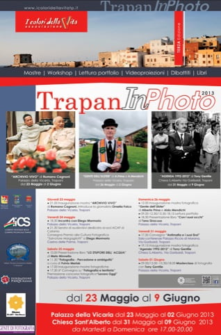 TrapanInPhoto 2013