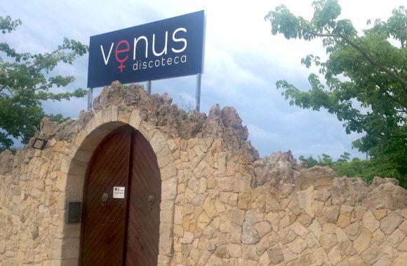 VENUS Selinunte