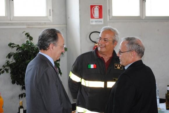 Vigili del fuoco castelvetrano 11