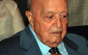 Vincenzo Tusa