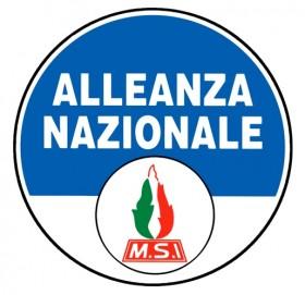 alleanza nazionale castelvetrano