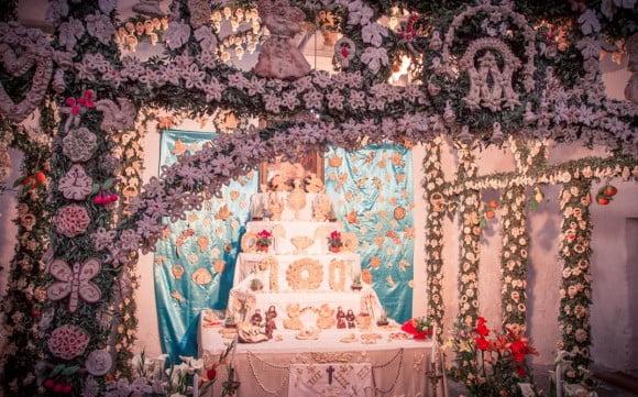 altari san giuseppe