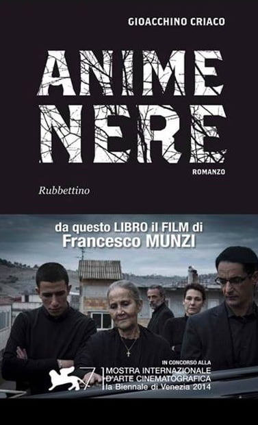 anime nere ferracane