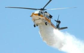 antincendio sicilia