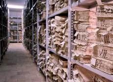 archivio storico di castelvetrano