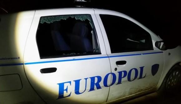 arma da fuoco europol