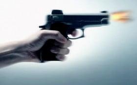 arma da fuoco pistola