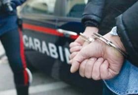 arresto castelvetrano