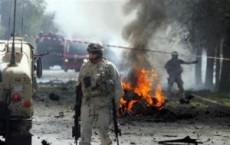 attentato afganistan