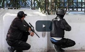 attentato isis tunisia
