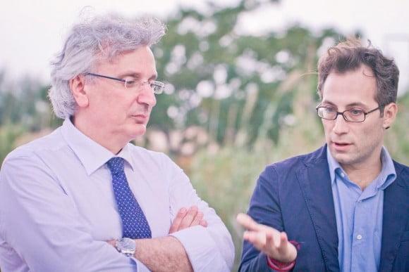 Baldo Gucciardi - Marco Campagna