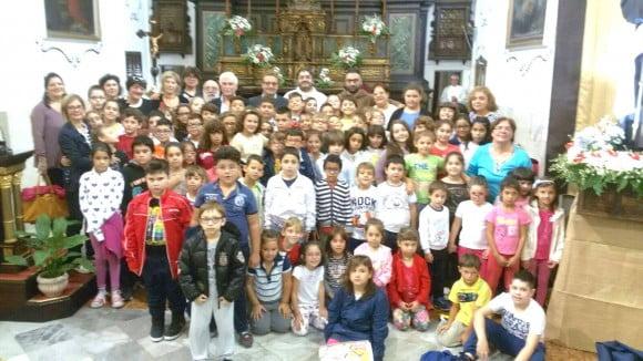 bambini san francesco
