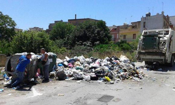 belice ambiente rifiuti raccolta 2