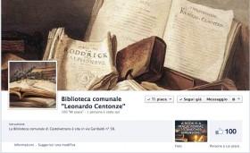 biblioteca castelvetrano facebook