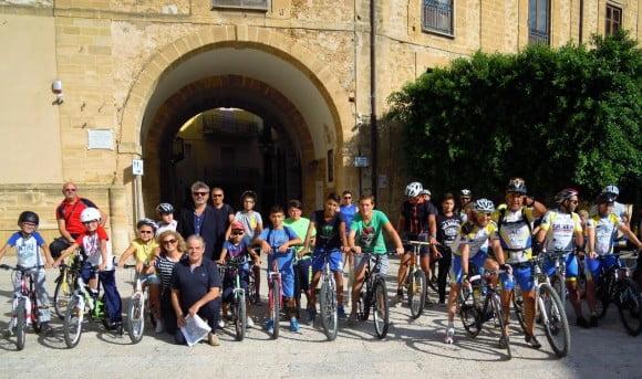 bici castelvetrano