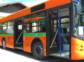 bus navetta 2015