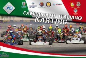 campionato kart triscina