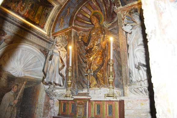 cappella-maddalena-chiesa-madre