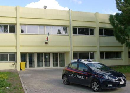 carabinieri castelvetrano scuola media___