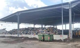 castelvetrano rifiuti