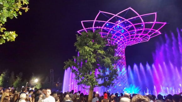 castelvetrano selinunte EXPO Milano 2