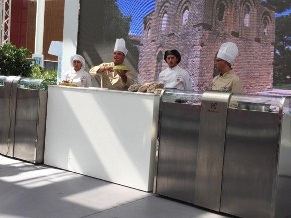 castelvetrano selinunte EXPO Milano 3