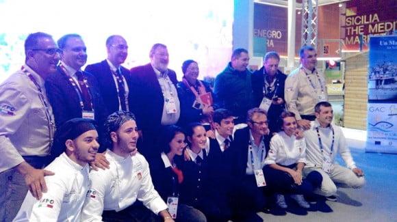castelvetrano selinunte EXPO Milano 4