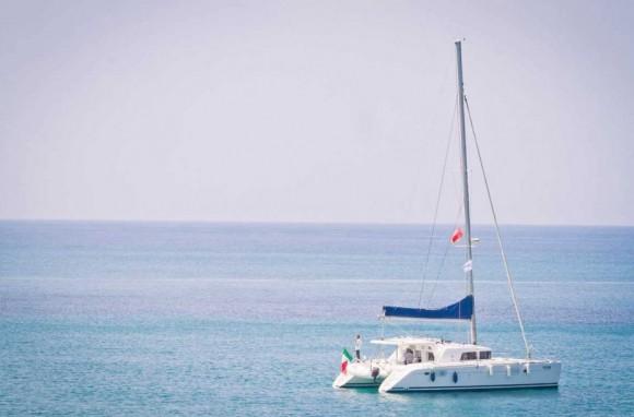 catamarano vito nicastri 2