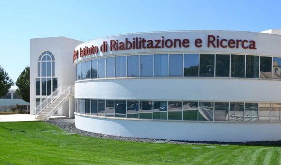 centro riabilitazione vanico