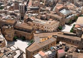 centro storico di castelvetrano
