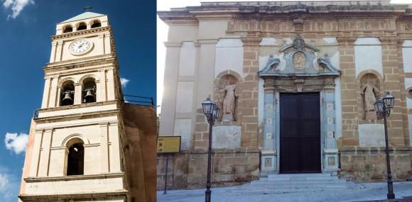 chiesa badia castelvetrano