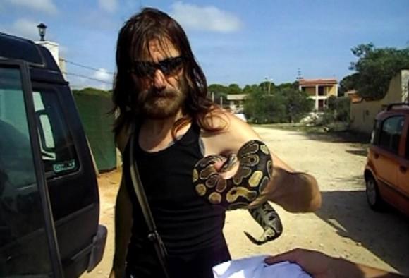 ciro signorello serpenti