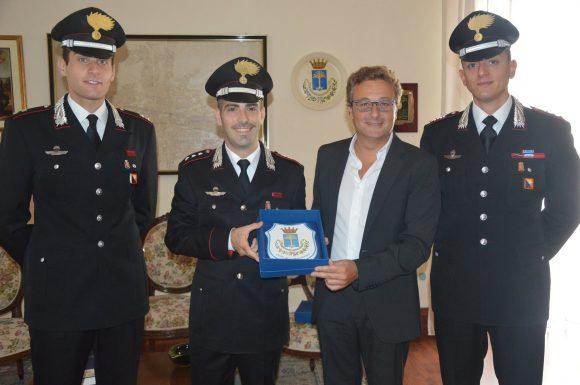 comandante-carabinieri-castelvetrano