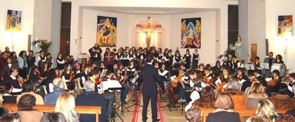 Concerto di Natale - 2012