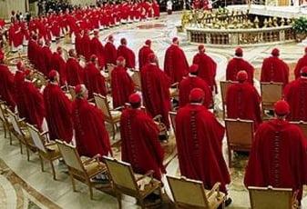 conclave papa