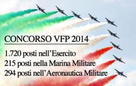 concorso-VFP-2014