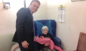 coniglio 101 anni