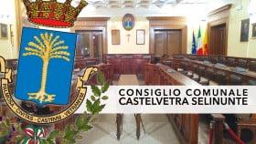 consiglio comunale castelvetrano